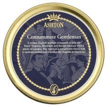 Consummate Gentleman